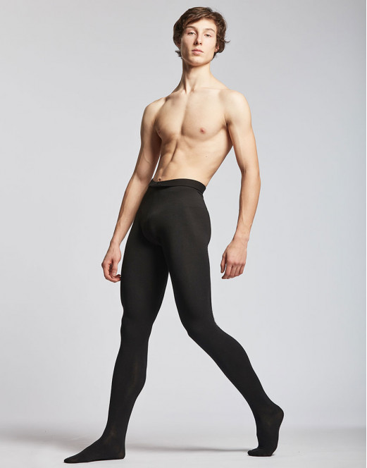 Men footed tights - ORSON MEN FOOTED TIGHTS
