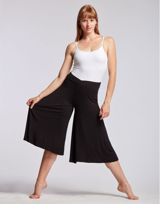 BANSKIA BAMBOO DIVIDED SKIRT