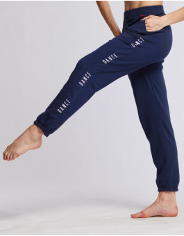 Kids Jogging Pants - TAYLOR JR SQUARE