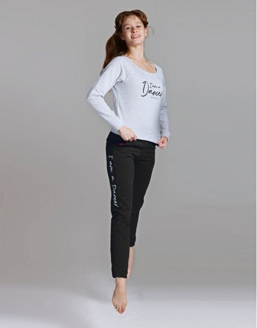 Dance and fitness pants - TAYLOR I AM